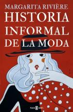 Portada del libro Historia informal de la moda