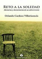 Portada del libro Reto a la soledad