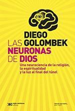 Portada del libro Las neuronas de Dios