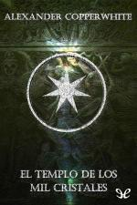 Portada del libro El templo de los mil cristales