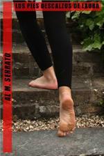 Portada del libro Los pies descalzos de Laura