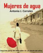 Portada del libro Mujeres de agua