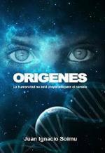Portada del libro Origenes