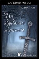 Portada del libro Un Highlander de ensueño