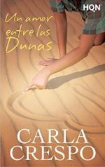 Portada del libro Un amor entre las dunas