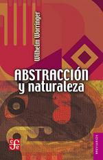 Portada del libro Abstracción y naturaleza