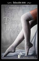 Portada del libro Diario de Kat