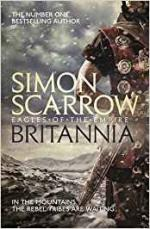 Portada del libro Britannia
