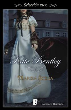 Portada del libro Kate Bentley