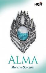 Portada del libro Alma