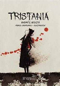Portada del libro Tristania