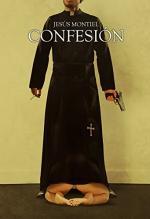 Portada del libro Confesión