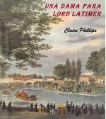 Portada del libro Una dama para Lord Latimer