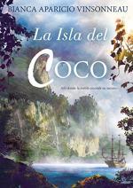 Portada del libro La isla del Coco