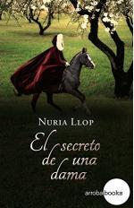 Portada del libro El secreto de una dama
