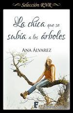 Portada del libro La chica que se subía a los árboles