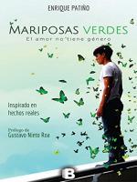 Portada del libro Mariposas Verdes