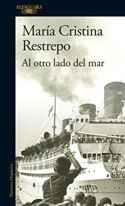 Portada del libro Al otro lado del mar