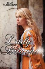 Portada del libro Lady Brianna