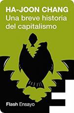 Portada del libro Una breve historia del capitalismo