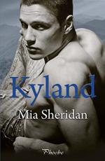 Portada del libro Kyland