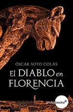 Portada del libro El diablo en Florencia