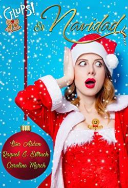 Portada del libro Glups! Es Navidad