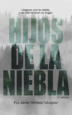 Portada del libro Hijos de la niebla
