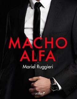 Portada del libro Macho alfa