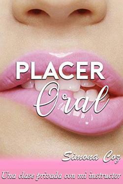 Portada del libro Placer oral