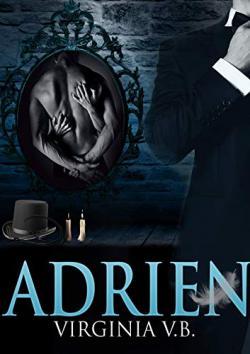 Portada del libro Adrien
