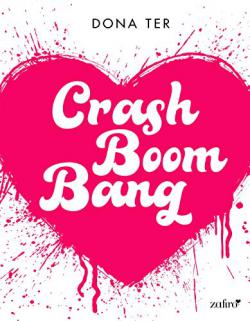 Portada del libro Crash boom bang