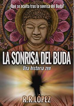 Portada del libro La sonrisa del Buda