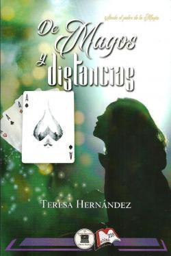 Portada del libro De magos y distancias