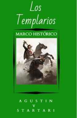 Portada del libro Los Templarios: Marco Introductorio