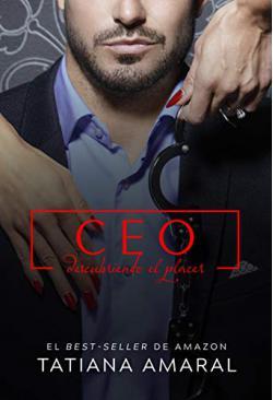 Portada del libro CEO: El descubrimiento del placer