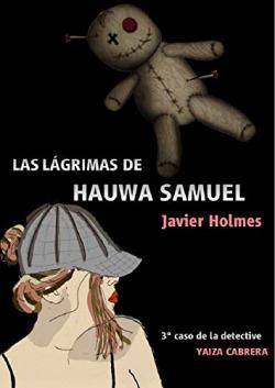 Portada del libro Las lágrimas de Hauwa Samuel