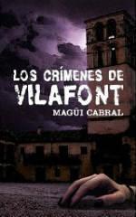 Portada del libro Los crímenes de Vilafont