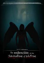 Portada del libro La redención de los ángeles caídos