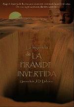 Portada del libro La leyenda de la pirámide invertida