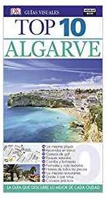 Portada del libro Algarve