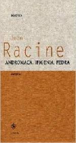 Portada del libro Andromaca / Ifigenia / Fedra