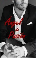 Portada del libro Ángel de pasión
