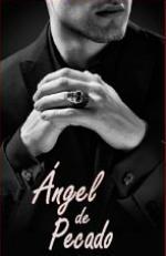 Portada del libro Ángel de pecado