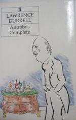 Portada del libro Antrobus