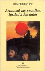Portada del libro Arrancad las semillas, fusilad a los niños