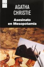 Asesinato en Mesopotamia