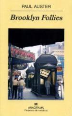 Portada del libro Brooklyn Follies