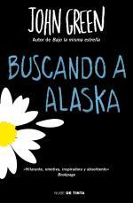 Portada del libro Buscando a Alaska