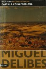 Portada del libro Castilla como problema